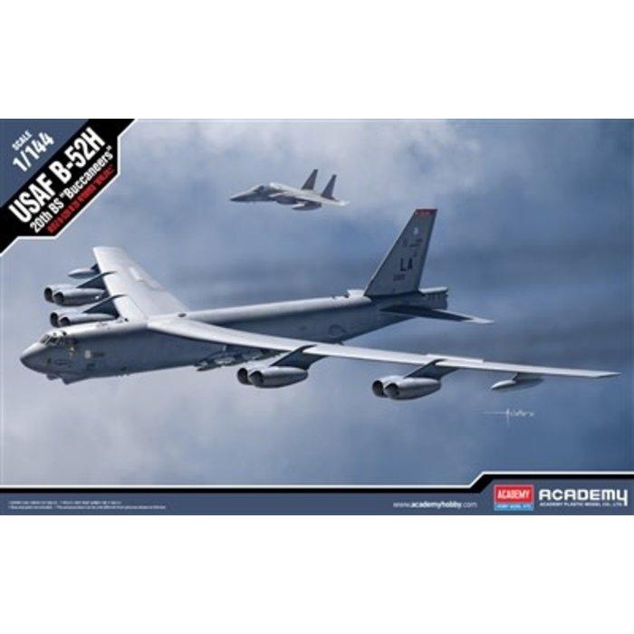 """1:144  B-52H 20th BS """"Buccaneers"""" USAF"""