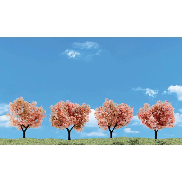 "Classics Tree, Flowering 2-3"" (4)"