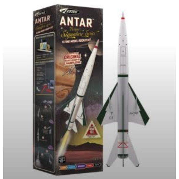 Antar (2) (English Only) Skill ADV