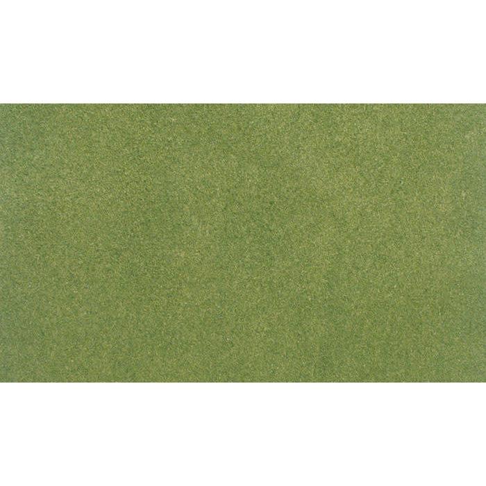 """14.25"""" x 12.5"""" Grass Sheet, Spring"""