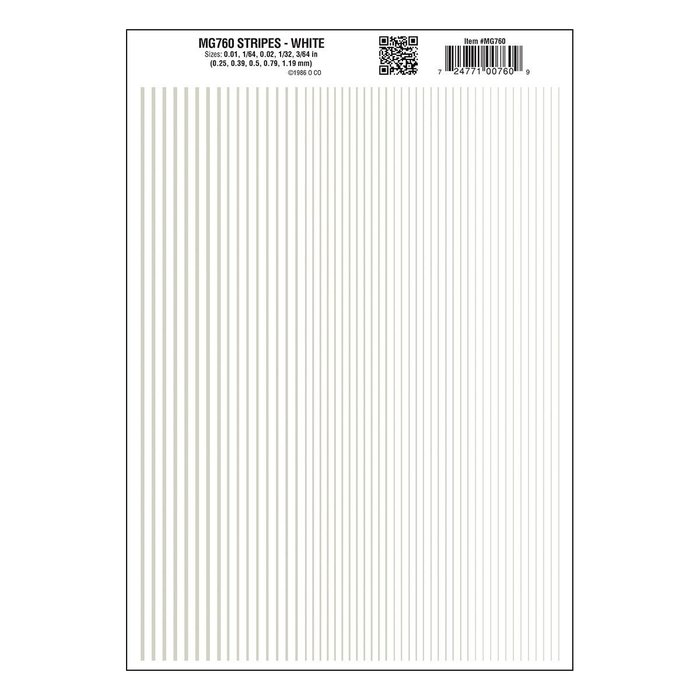 Stripes /white