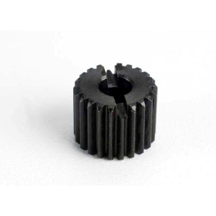 Top drive gear, steel (22-tooth)