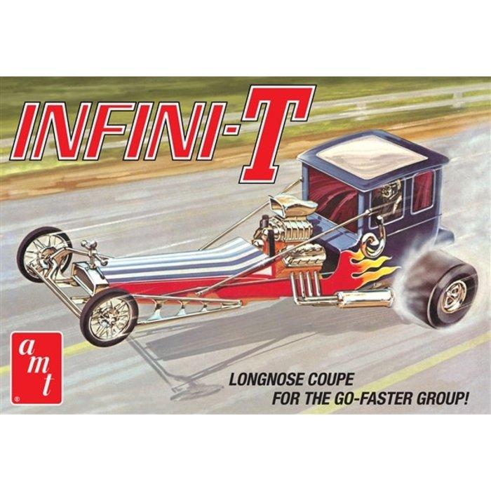 Infini-T Custom Dragster Skill 2