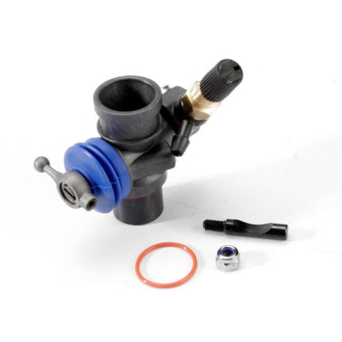 Carburetor, complete (minus air filter assy) (TRX® 2.5, 2.5R composite slide)