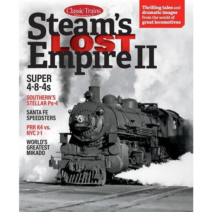 Steams Lost Empire II