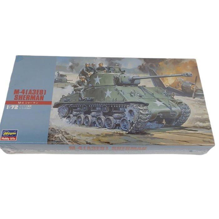 1:72 M-4 Sherman