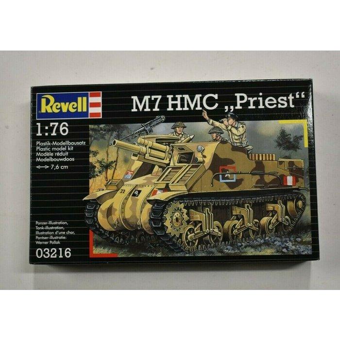 1:72 M7 HMC 'Priest'