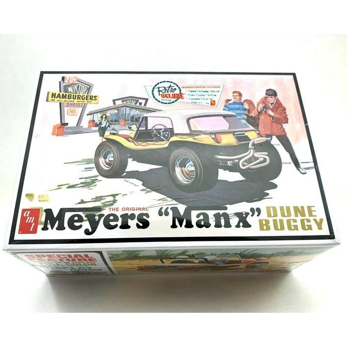 "1:25 Meyers ""Manx"" Dune Buggy"