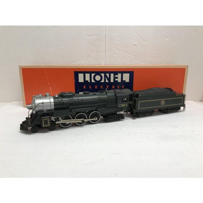 Lionel 6-8476  O 4-6-4 Hudson TCA Convention