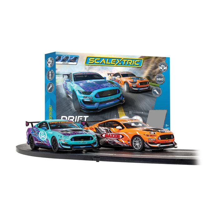 Drift 360 Race Set