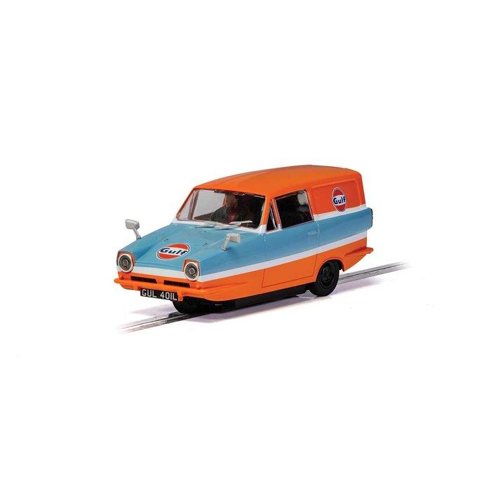 Reliant Regal Van - Gulf Edition