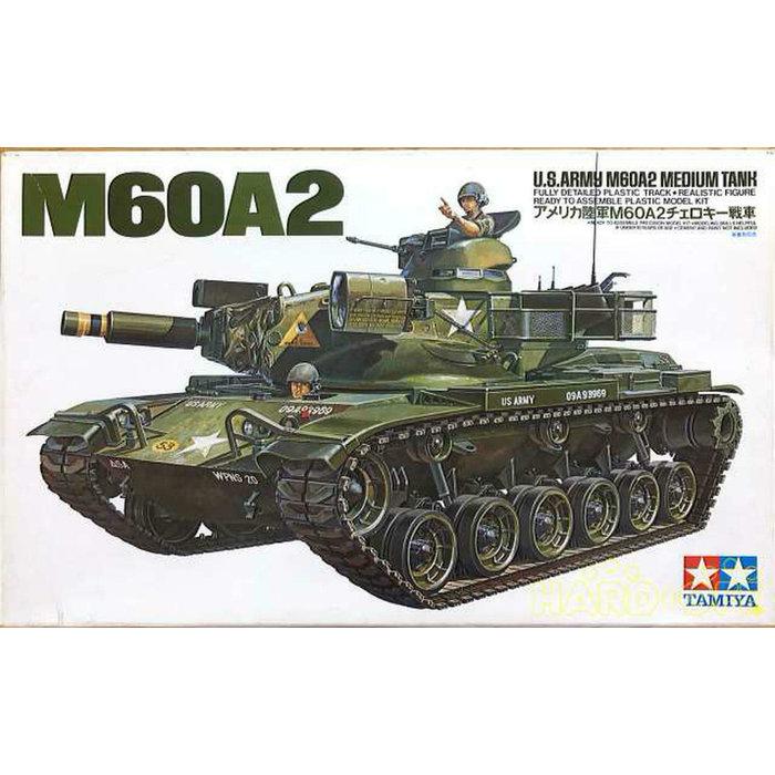 1:35 M60A2 Tank