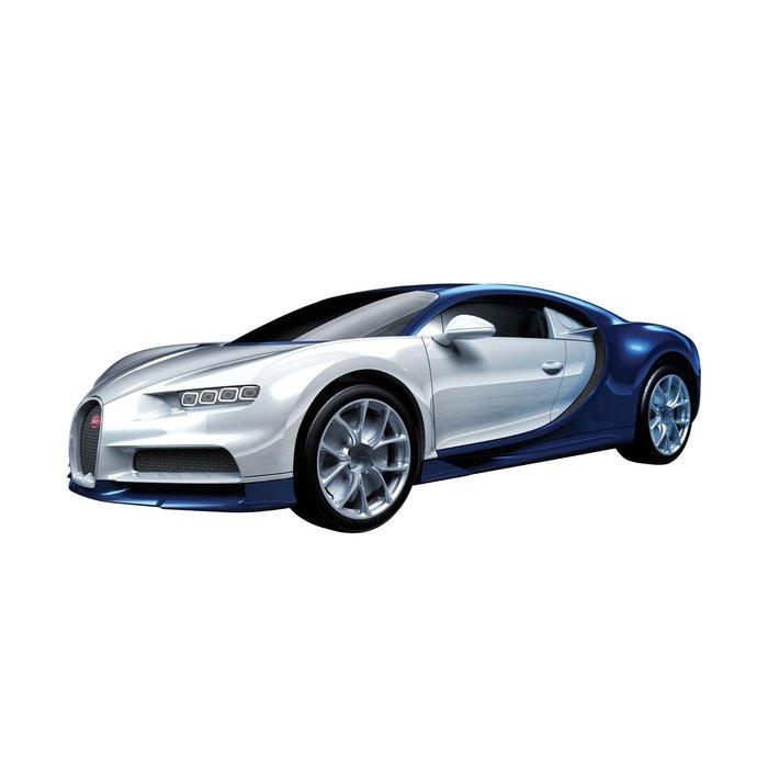QUICKBUILD Bugatti Chiron Kit