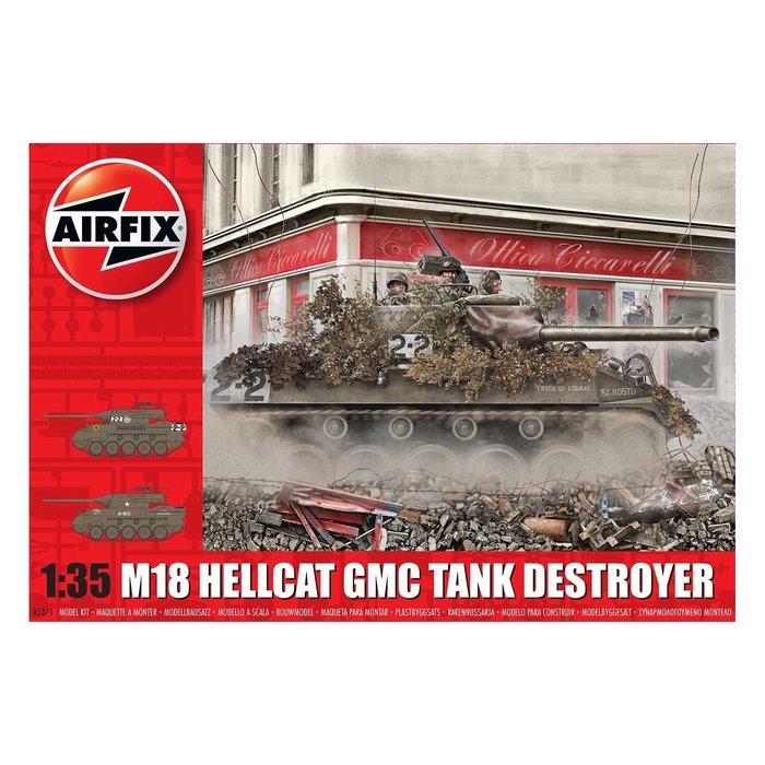 1:35 M12 GMC Kit