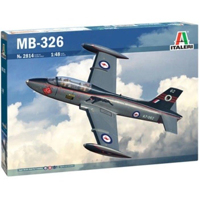 1/48 Aermacchi MB 326 Kit