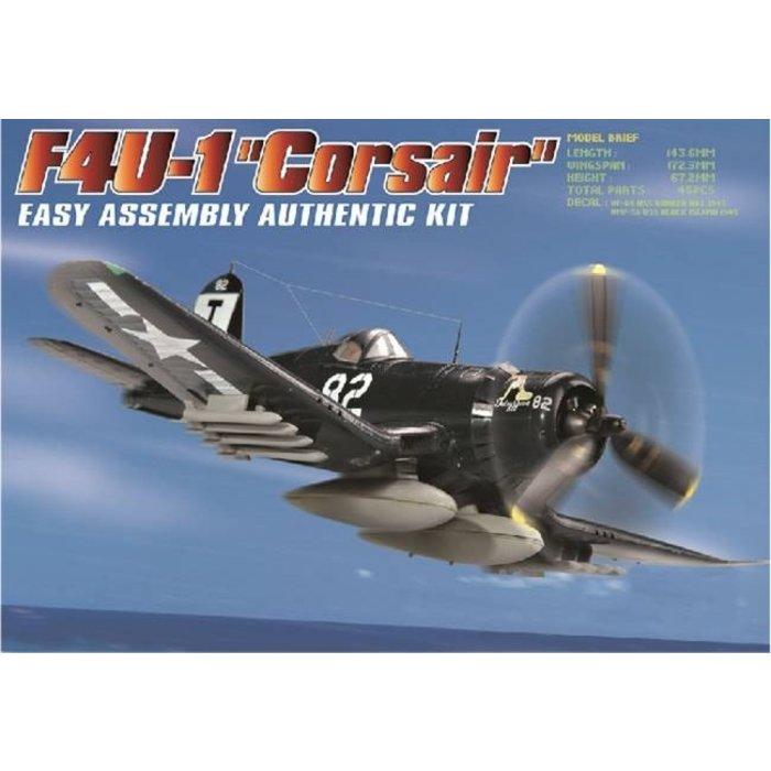 1:72  F4U-1 Corsair Kit