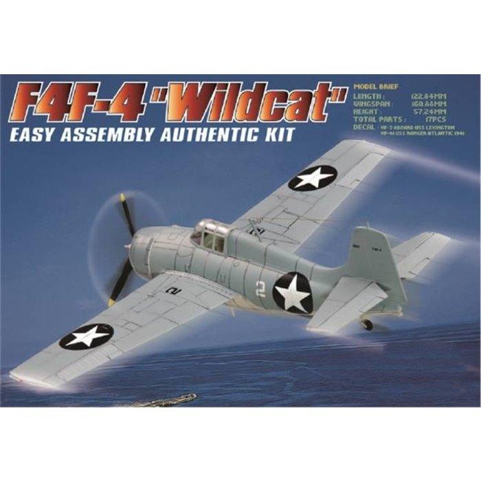 1:72  F4F-4 Wildcat Kit