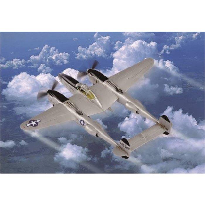 1:72  P-38L-5-Lo Lightning Kit