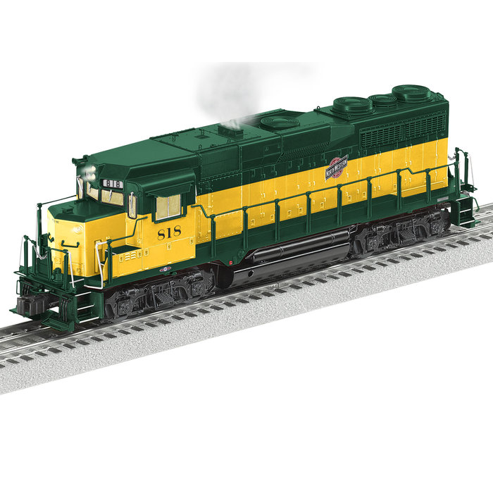 O BTO GP30 Diesel CNW # 818 LCS