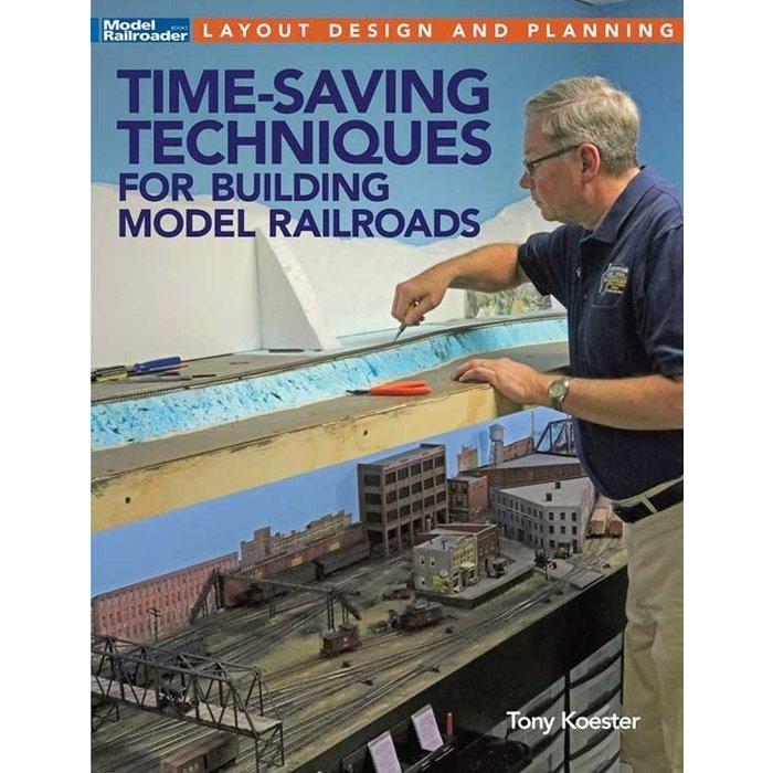 Building More Model Railroad More Quickly