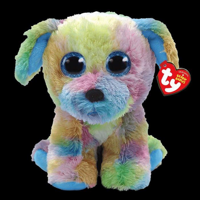 Max the Multi Colored Dog (Autism)