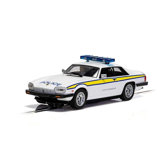 Jaguar XJS - Police Edition