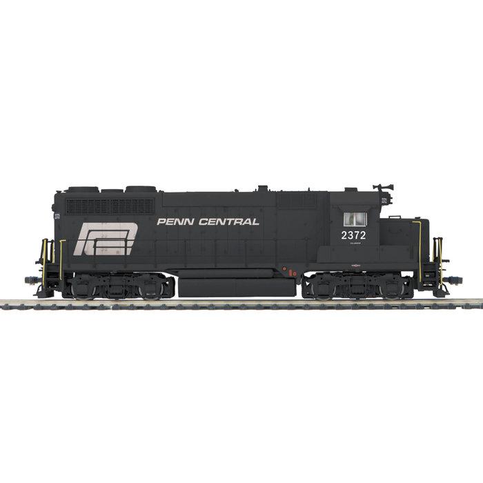 HO GP35 Penn Central #2372 w/ PS3