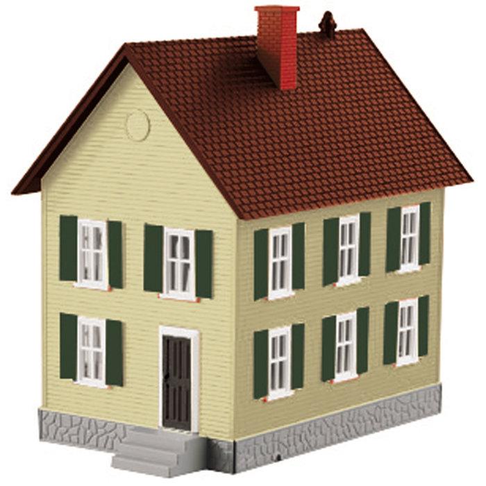 O Row House #1