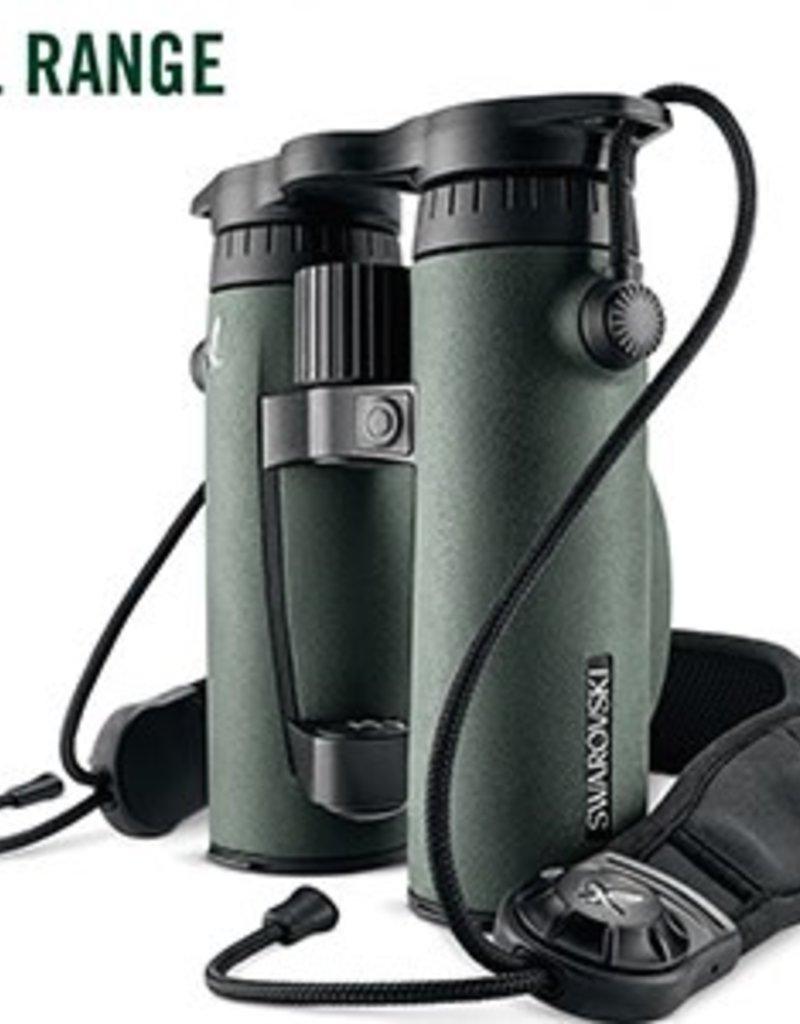 Swarovski Optik EL Range 10x42