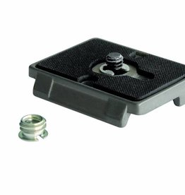 Manfrotto Accessory Plate 1/4
