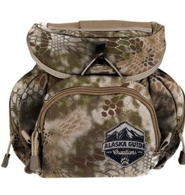 Alaska Guide Creations Chest Pack Kodiak Cub Kryptek