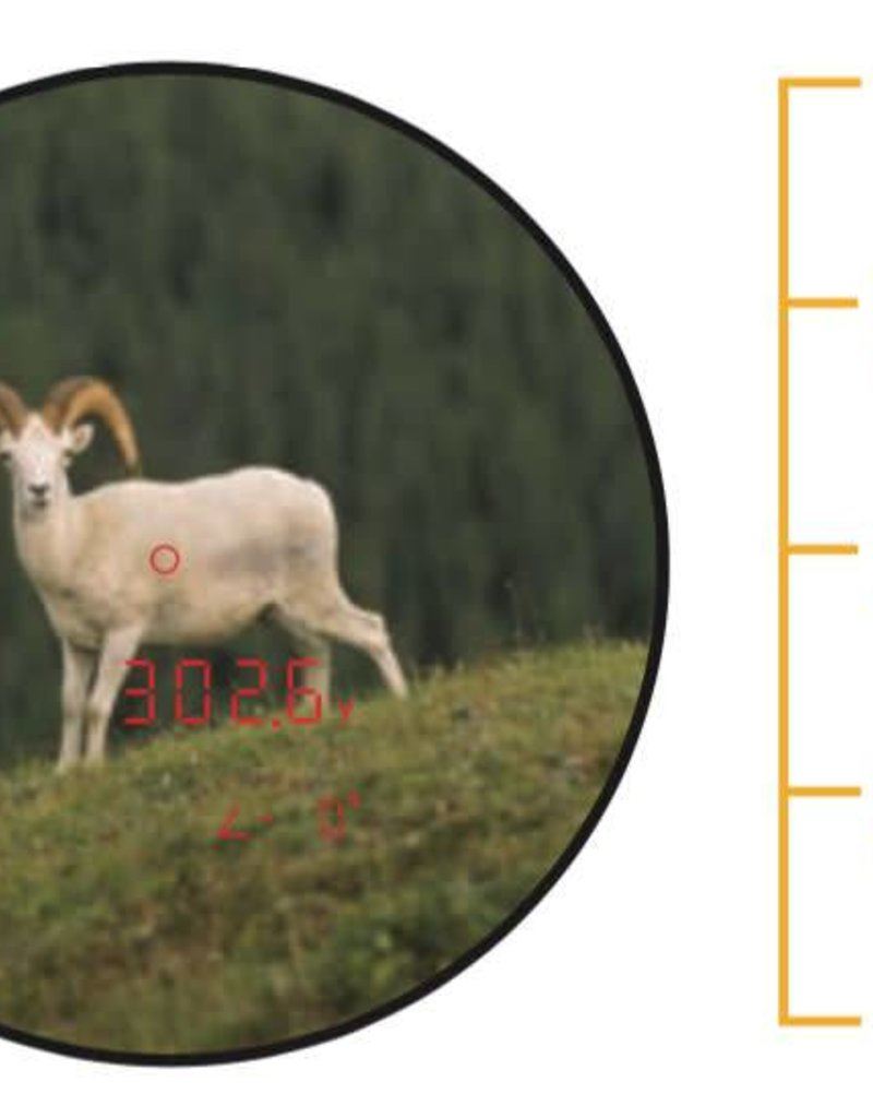 Sig Sauer Kilo2400 7x25mm ABS