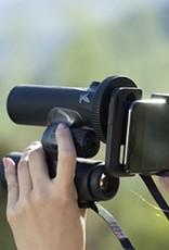 Swarovski Optik AR-B VPA Adapter Rings for (EL, SLC, CL Comp, BTX)