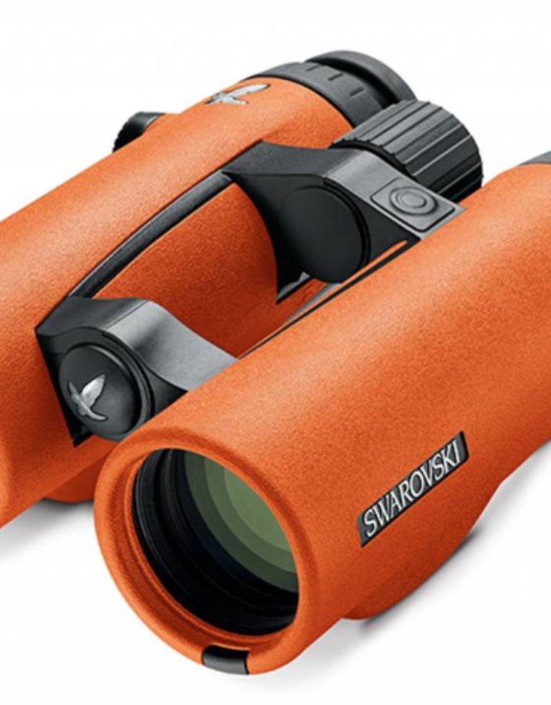 Swarovski Optik EL O-Range 10x42 Orange