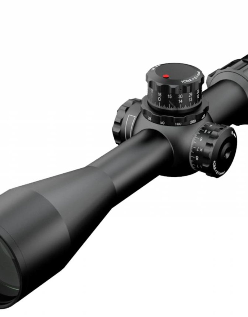 Swarovski Optik K525i 5-25x56 CCW SKMR3 W-left