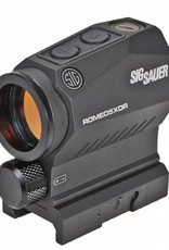 Sig Sauer Sig ROMEO5 X COMPACT RED DOT SIGHT 1x20 MM M1913