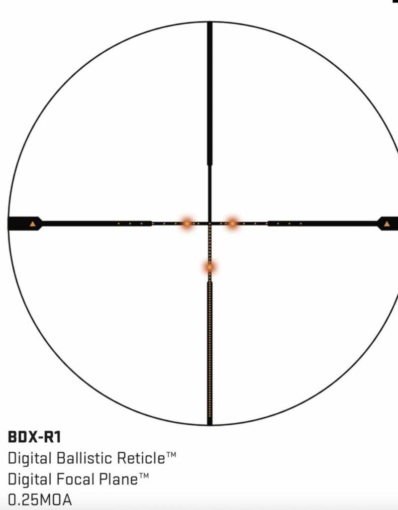 Sig Sauer Sig  Kilo1800BDX & Sierra 3 BDX 4.5-14x44