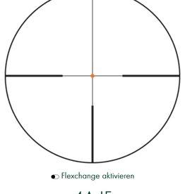 Swarovski Optik Z8i 1.7-13.3x42 4A-IF