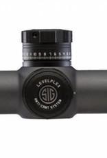 Sig Sauer Tango6 4-24x50 FFP MOA LevelPlex