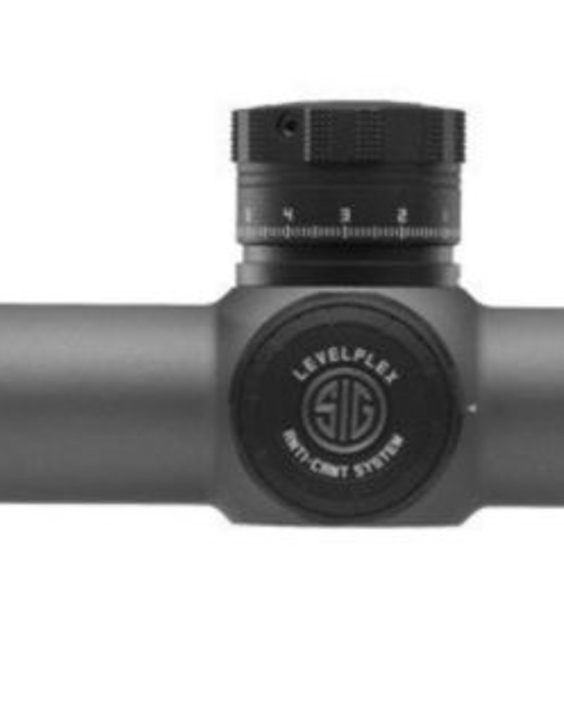 Sig Sauer Tango6 5-30x56 MRAD Milling