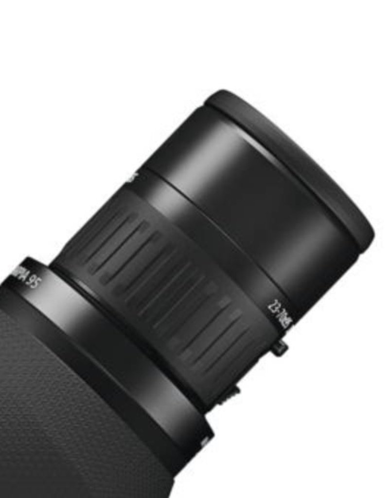Zeiss Victory Vario Eyepiece (22-56x w/85mm Obj - 23-70x w/95mm