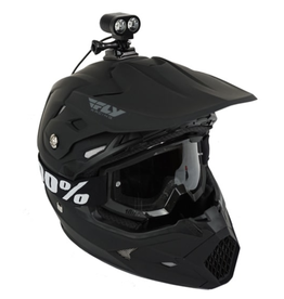 Oxbow Oxbow Voyager Dirt Bike Helmet Light Kit