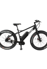 Rambo 750W Matte Black R750 G3 E-Bike