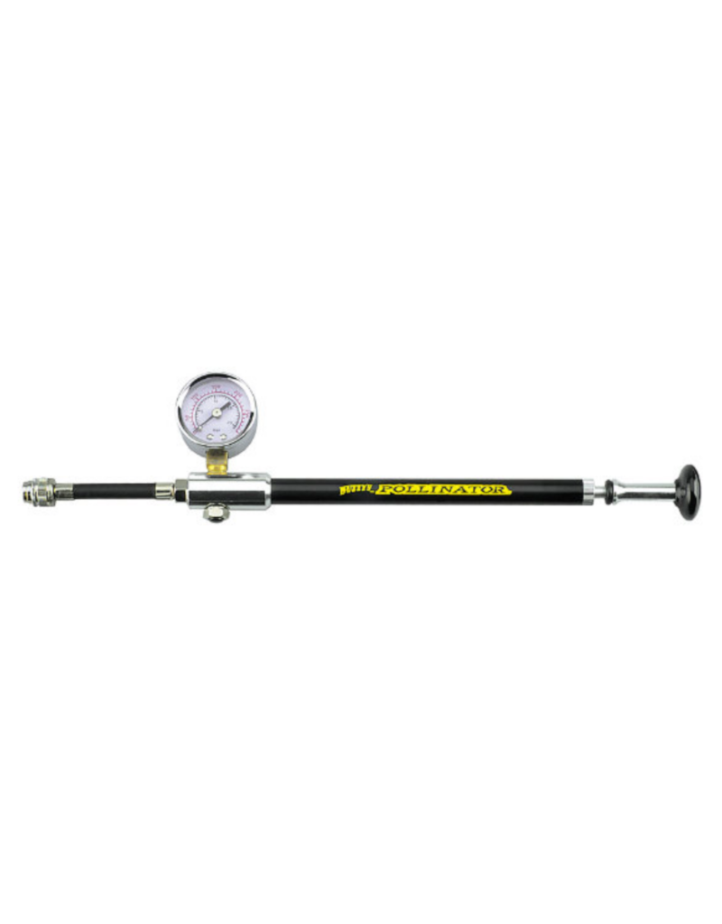 Rambo Buzzy's Pollinator 300 psi Shock Pump for XP Models