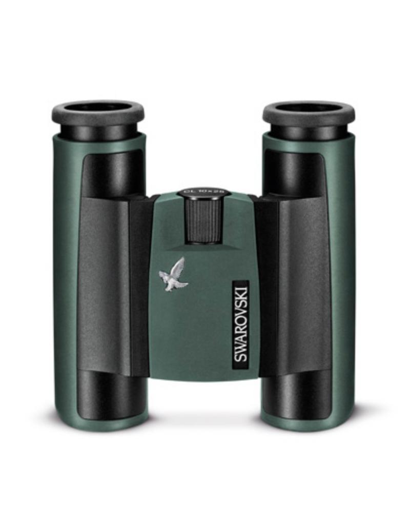 Swarovski Optik CL Pocket 8x25 (Green)
