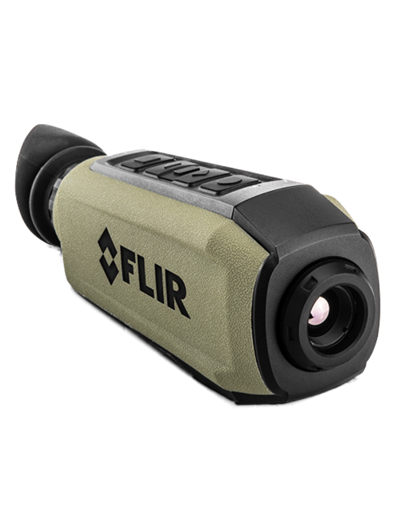 FLIR Scion OTM366 640x480-12um-60Hz_25mm-18⁰-Manual_Green