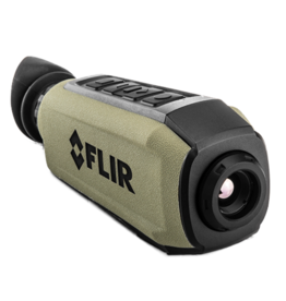 FLIR Scion OTM266 640x480-12um-60Hz_18mm-24⁰_Green