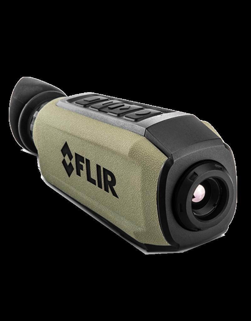 FLIR Scion OTM266 640x480-12um-60Hz_18mm-24⁰_Green