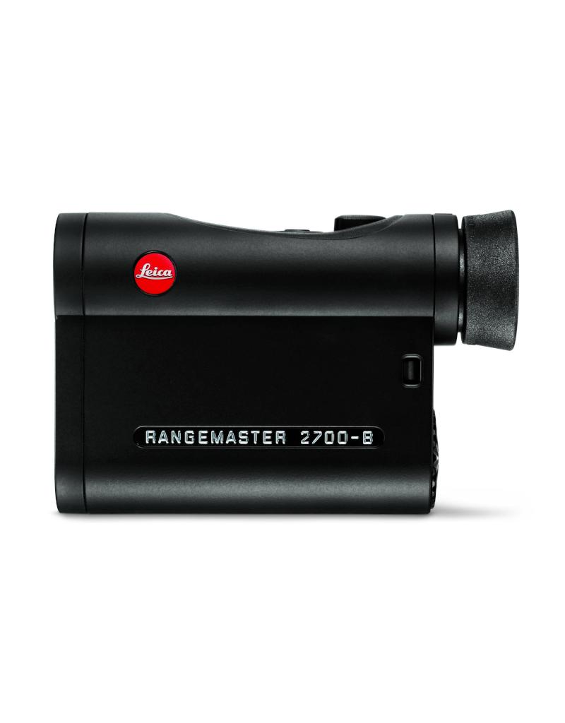 Leica CRF Rangemaster 2700-B