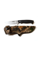 Kauffman Knives and Optics Model 15 Drop Point Knife